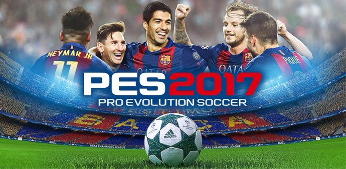 PES 2017 Android dan iOS