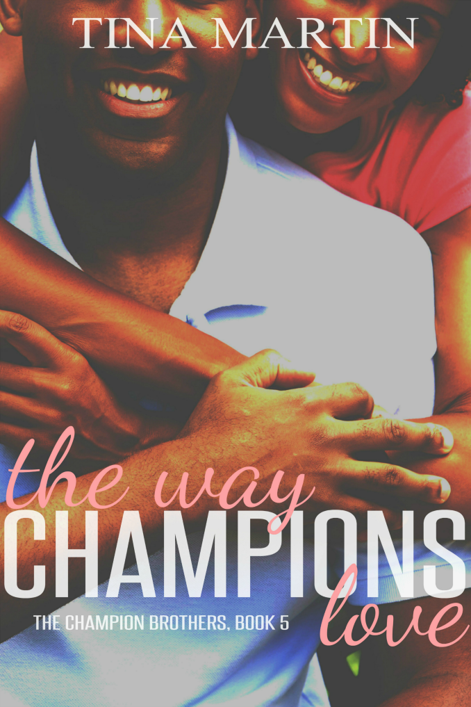 The Heart Champion (A Love Story -Part One Book 1)