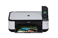 Canon PIXMA MP490 Printer