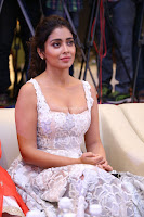 Shriya Sharan in Gorgeous Sleeveless Glittering short dress at Paisa Vasool audio success meet ~  Exclusive Celebrities Galleries 007.JPG