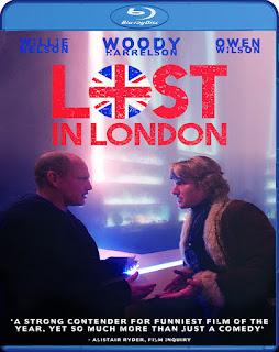Perdido en Londres [BD25] *Subtitulada