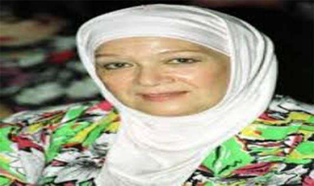 الفناة هدي سلطان تزوجت أول رئيس تعرف على مشوارها