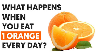 Excellent Health Benefits of Oranges for Living Longer and Healthier