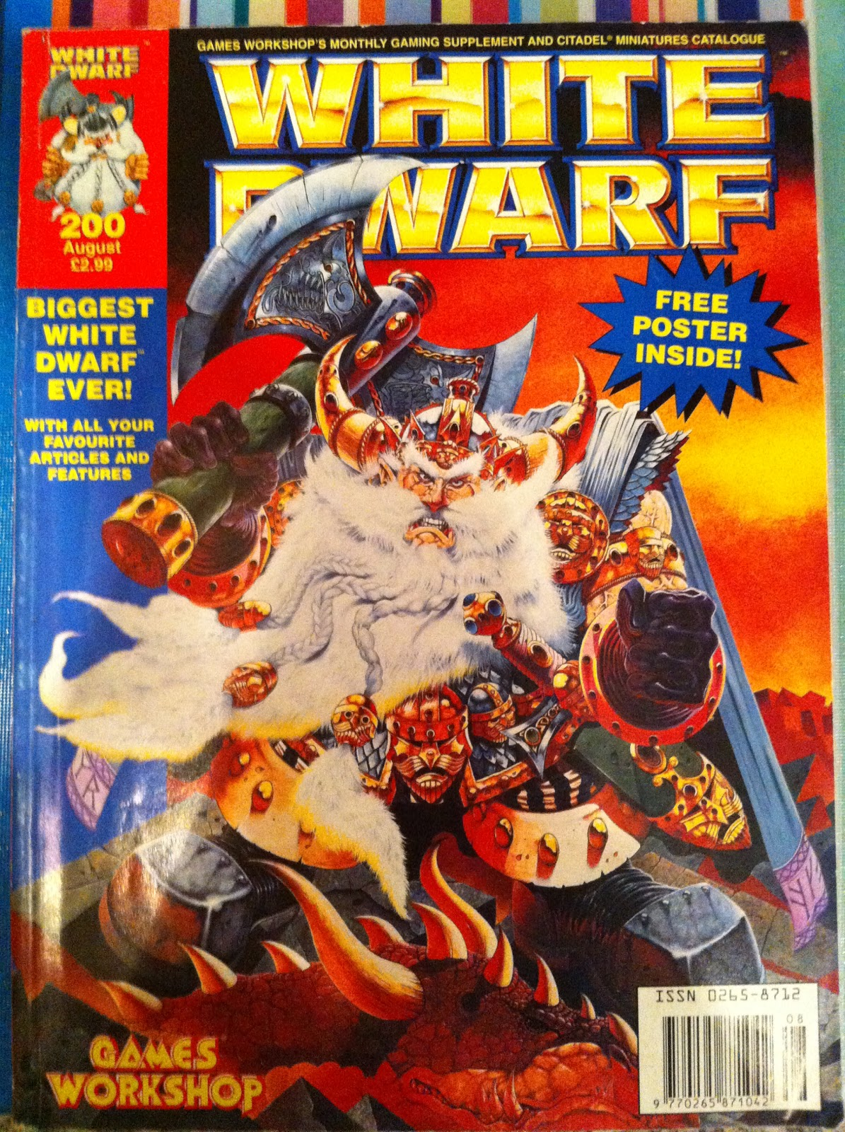 pictures about the white dwarf - photo #38