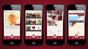 Costa Mobile App