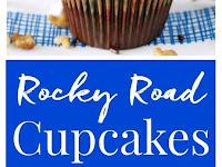 Rocky Road Cupcakes Recipe