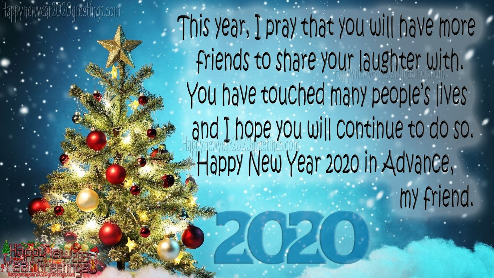 Advance Happy New Year 2020 Quotes And Wishes New Year 2020