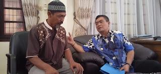 Dipenjara Langgar Perda KTR, Sulaeman Dapat Prioritas Dari Wali Kota Cirebon