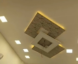 PVC False Ceiling - Definition | Advantages | Disadvantages