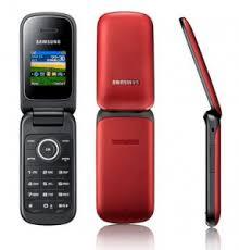 Spesifikasi Hape Samsung Coconut GT-E1190