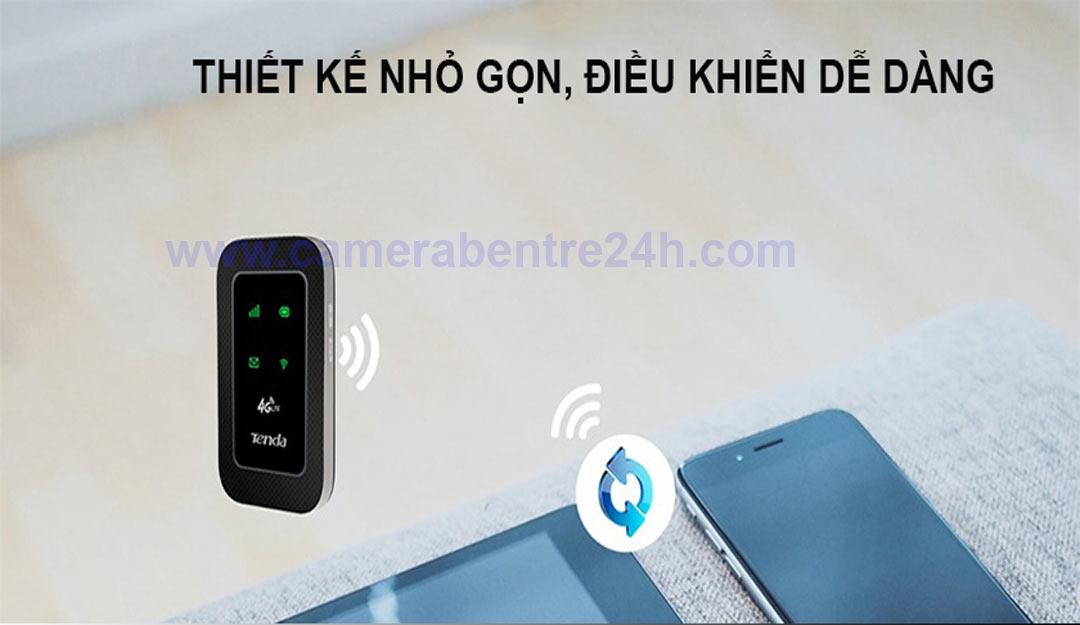 đăng ký mua bộ phát wifi 4g