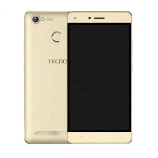 سعر و مواصفات هاتف تكنو دبليو 5 Tecno W5