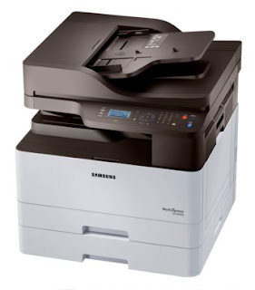 Samsung MultiXpress SL-K2200ND Printer