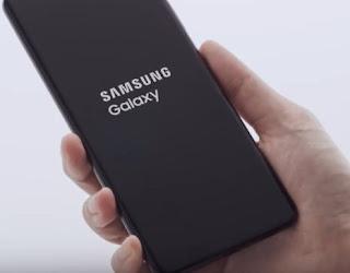 Galaxy S22 Ultra, Samsung