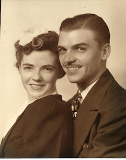 Trudie & Don Campbell