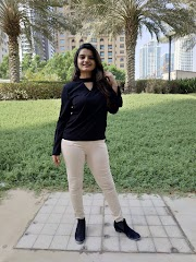 Pre-Autumn-Winter Look - Downtown Dubai
