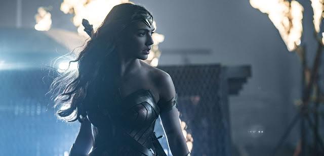 Liga spravedlnosti (Justice League) – Recenze