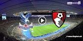 نتيجة مباراة بورنموث وكريستال بالاس بث مباشر كورة ستار 20-06-2020 الدوري الانجليزي