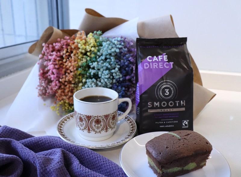 cafedirect smooth roast coffee recipe