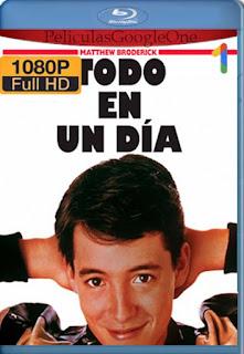 Todo En Un Dia [1986] [1080p BRrip] [Latino-Inglés] [GoogleDrive]