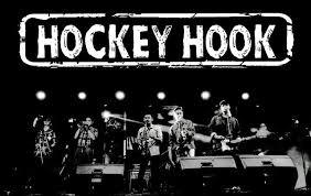 Hockey hook - teman lama