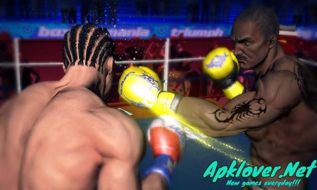 Punch Boxing 3D MOD APK
