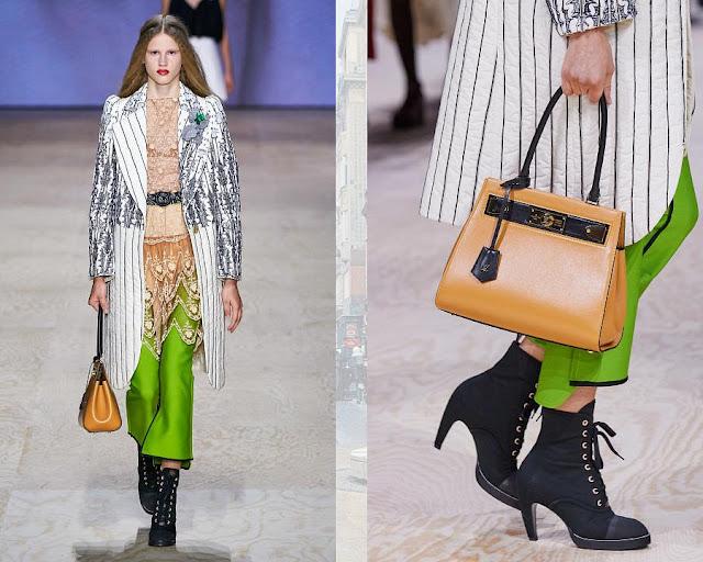 Louis Vuitton весна-лето 2020 8