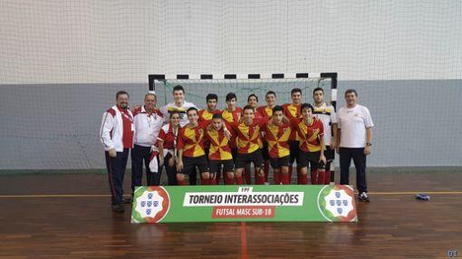 Matraquilhos Futebol Clube  TORNEIO INTERASSOCIAÇÕES DE FUTSAL ... 7b49735f3af49