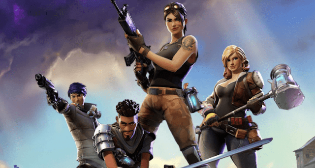 Free Download Game Fortnite 6.31.0 Aplikasi + Mod + Hack + Full Data Obb For Android