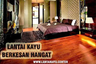 Jual lantai kayu solid