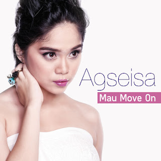 Agseisa - Mau Move On on iTunes