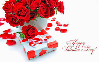 Valentines Day Wishes 2016