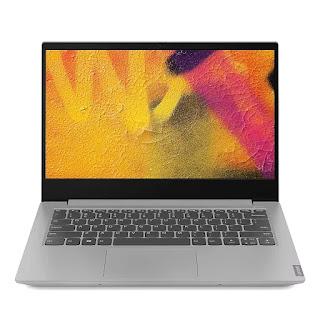 Lenovo Ideapad S340 Intel Core i3
