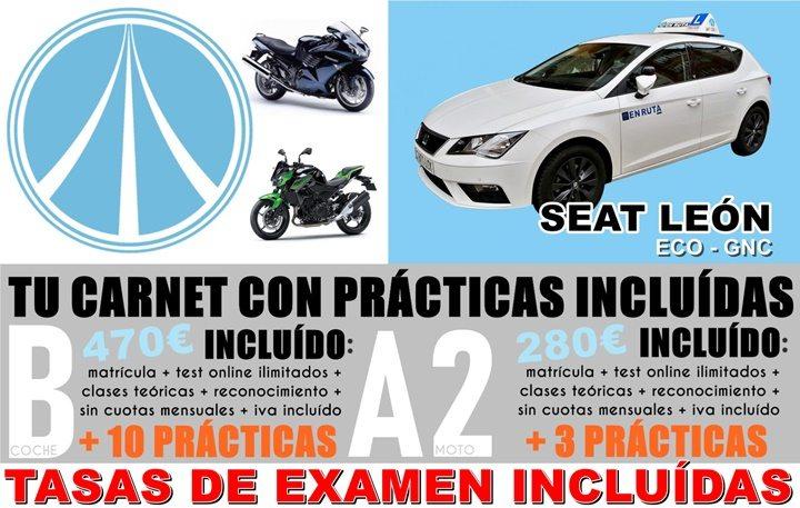 Oferta-autoescuela-Albacete