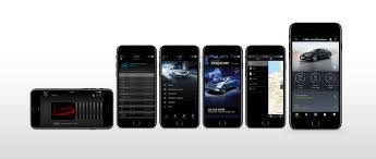 Mercedes Benz App for Android