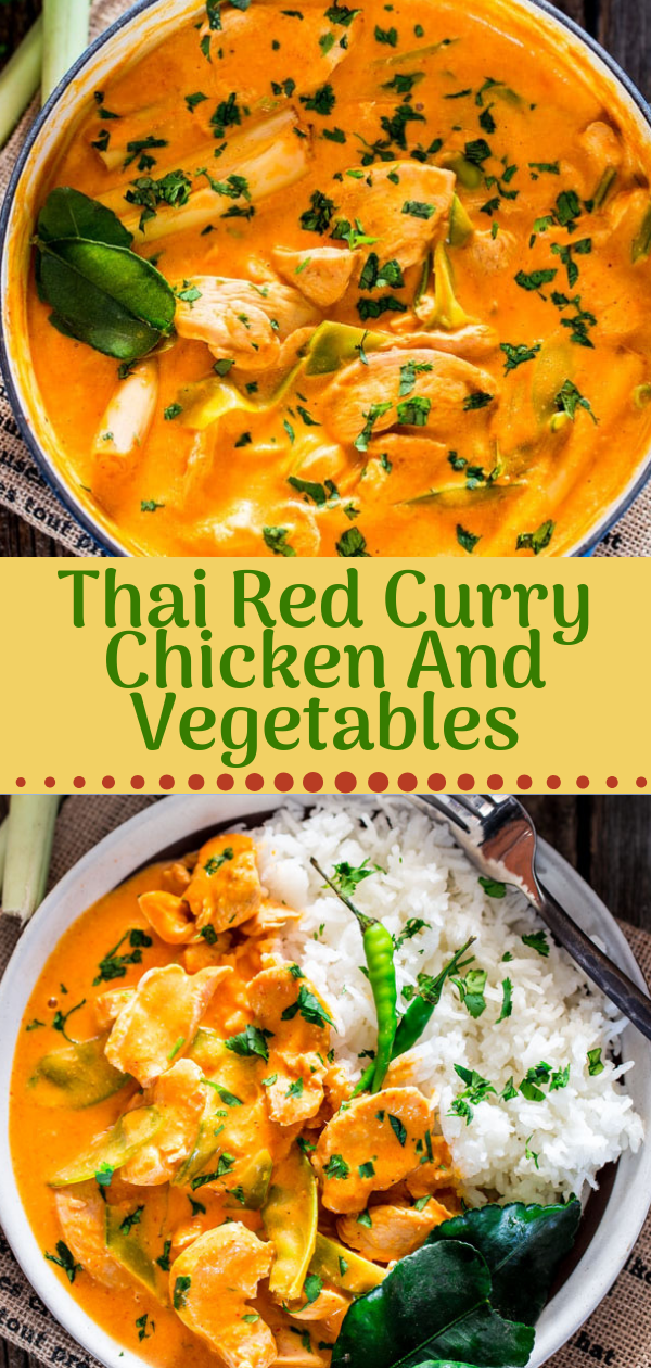 Healthy Recipes | Thai Red Curry Chicken And Vegetables, Healthy Recipes For Weight Loss, Healthy Recipes Easy, Healthy Recipes Dinner, Healthy Recipes Pasta, Healthy Recipes On A Budget, Healthy Recipes Breakfast, Healthy Recipes For Picky Eaters, Healthy Recipes Desserts, Healthy Recipes Clean, Healthy Recipes Snacks, Healthy Recipes Low Carb, Healthy Recipes Meal Prep, Healthy Recipes Vegetarian, Healthy Recipes Lunch, Healthy Recipes For Kids, Healthy Recipes Crock Pot, Healthy Recipes Videos, Healthy Recipes Weightloss, Healthy Recipes Chicken, Healthy Recipes Heart, Healthy Recipes Wraps, Healthy Recipes Yummy, Healthy Recipes Super, Healthy Recipes Best, Healthy Recipes For The Week, Healthy Recipes Casserole, Healthy Recipes Salmon, Healthy Recipes Tasty, Healthy Recipes Avocado, Healthy Recipes Quinoa, Healthy Recipes Cauliflower, Healthy Recipes Pork, Healthy Recipes Steak, Healthy Recipes For School, Healthy Recipes Slimming World, Healthy Recipes Fitness, Healthy Recipes Baking, Healthy Recipes Sweet, Healthy Recipes Indian, Healthy Recipes Summer, Healthy Recipes Vegetables, Healthy Recipes Diet, Healthy Recipes No Meat, Healthy Recipes Asian, Healthy Recipes On The Go, Healthy Recipes Fast, Healthy Recipes Ground Turkey, Healthy Recipes Rice, Healthy Recipes Mexican, Healthy Recipes Fruit, Healthy Recipes Tuna, Healthy Recipes Sides, Healthy Recipes Zucchini, Healthy Recipes Broccoli, Healthy Recipes Spinach,  #healthyrecipes #recipes #food #appetizers #dinner #Thai #curry #chicken #vegetables
