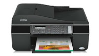 Epson Stylus Office BX300F Driver Download Windows, Mac, Linux