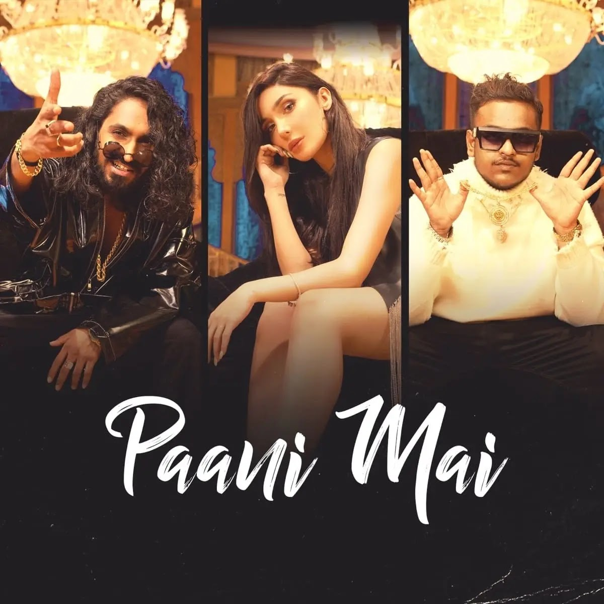 Paani Mai Mp3 Song Download 320kbps Free