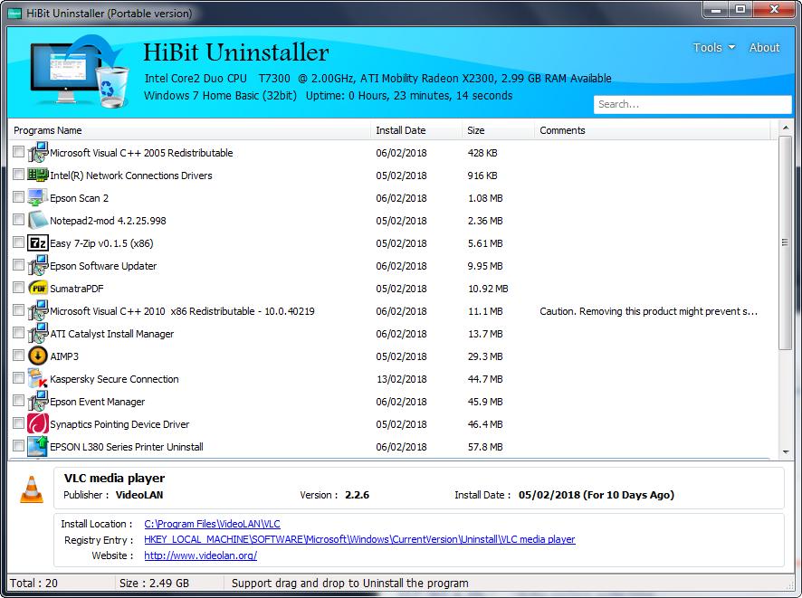Como desinstalar programas en Windows sin dejar ningún rastro - El Blog de HiiARA