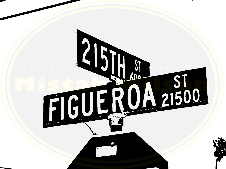 Mistah Wilson Walks All Of Figueroa Street To Demonstrate