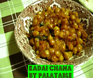 Garbanzo Bean Recipe @ http://treatntrick.blogspot.com