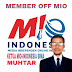 Ketua PD MIO Kabupaten Bima Minta Pimpinan Tiap Instansi Tidak Arogan Terhadap Media