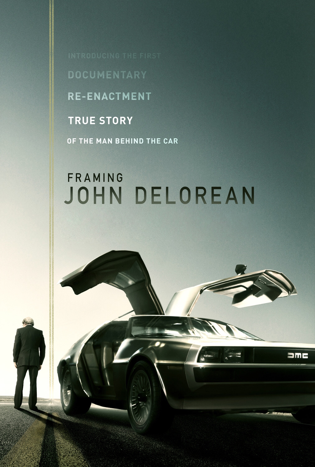 Framing John DeLorean [2019] [DVDR] [NTSC] [Subtitulado]