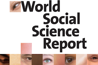 Top 50 Countries in Social Science Research