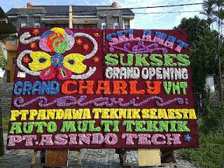 Toko Bunga Bunda Florist Tanjung Pinang