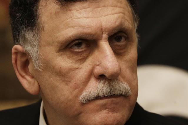Λιβύη: Ο Σάρατζ ανακαλεί την παραίτησή του από την πρωθυπουργία
