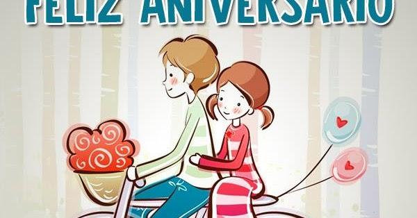 Feliz Aniversario Mi Amor: Imágenes De Amor Bonitas : Feliz Aniversario Mi Amor