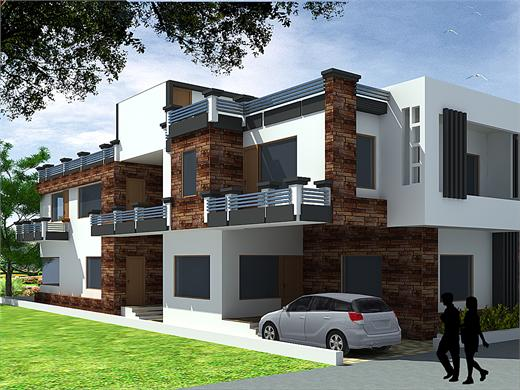 Architects In Dighi Pune