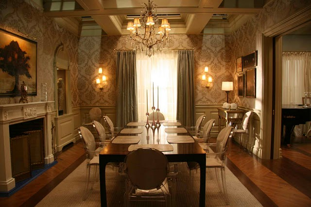 My Blog Gossip Girl Interior Set