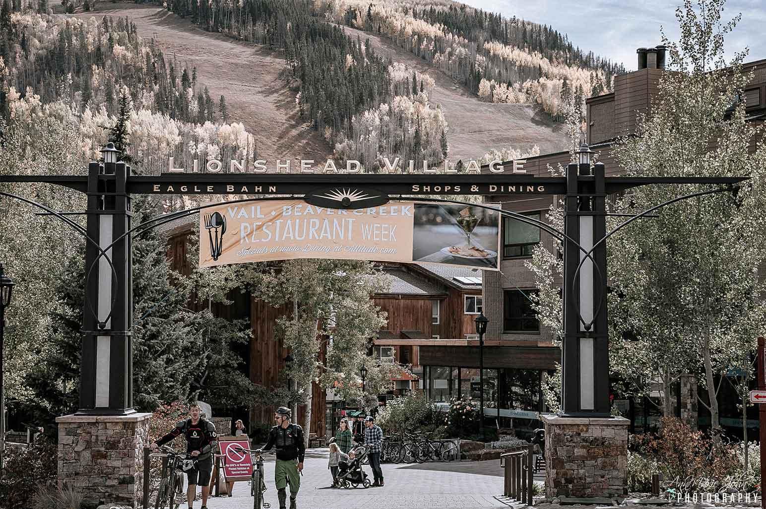 Vail - Colorado Foodie City